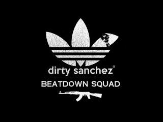 Dirty Sanchez - END OF SUMMER HAVOC - FULL SET - 24.9.16