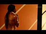 легкоатлетка Novlene Williams-Mills Is Proud Of Her Scars In 2017 Body Issue - ESPN