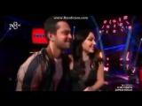 Murat &amp Hadise - Venus (O Ses T