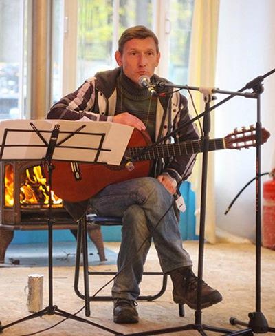 Андрей Соснов