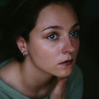 Аня Жиндуль