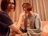 Подслушано Пошлая Москва #18 Девушка сосет палец глубоко