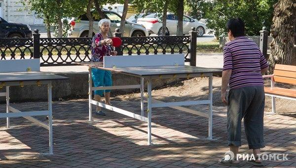 Средняя продолжительность жизни томичей выросла за 5 лет на 1,6 года