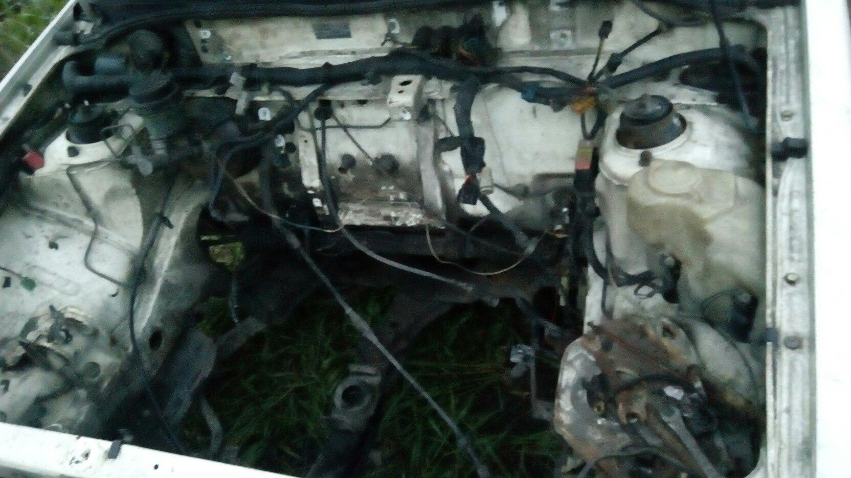 Subaru Justy недоэлектро.