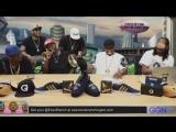 Snoop Dogg и 50 Cent о русском рэпе
