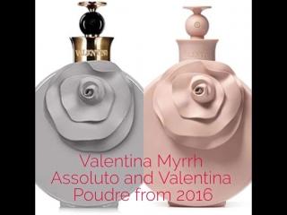 Valentino Valentina Blush