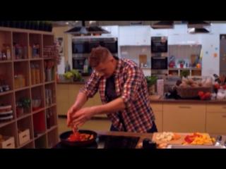 «ПроСТО кухня»: премьера на СТС