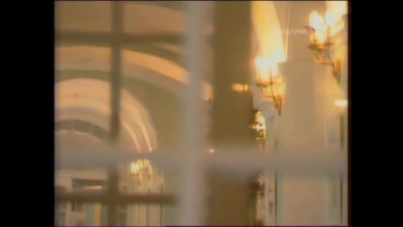 Неизвестный Петергоф. 10 Серия. Воздушные Замки Бенуа. (2004.г.)