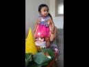 Ulang Tahun Putri