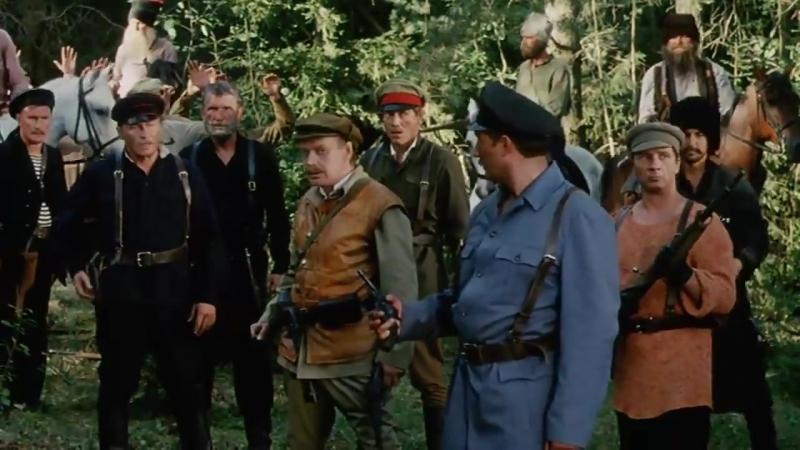 Господа офицеры Спасти императора (2008)