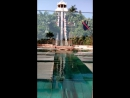 Siam Park аттракцион Башня Власти