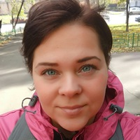 Наталия Рогачева