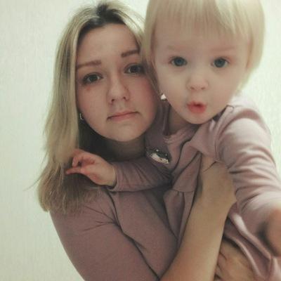 Анна Задорожная