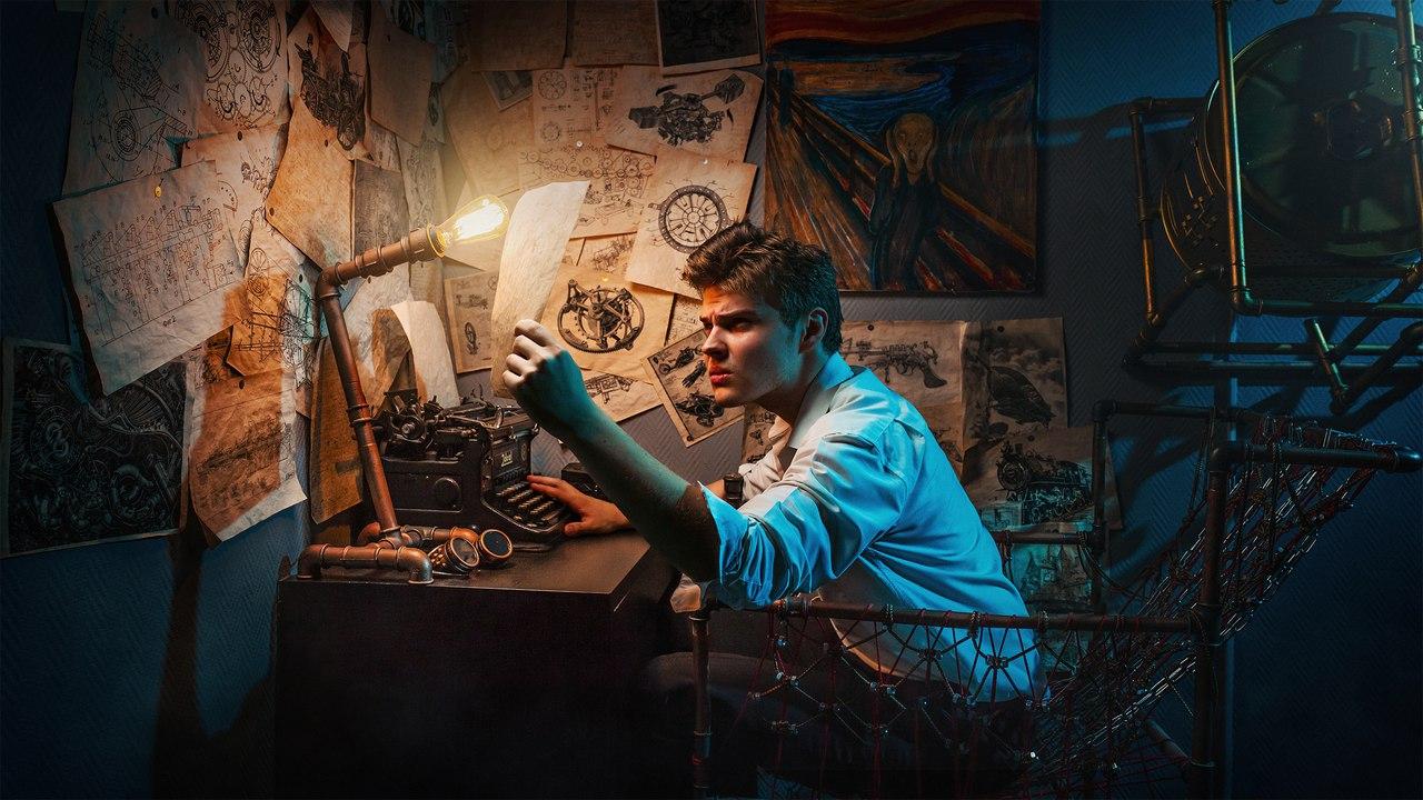 Роман Иванов, Москва - фото №9