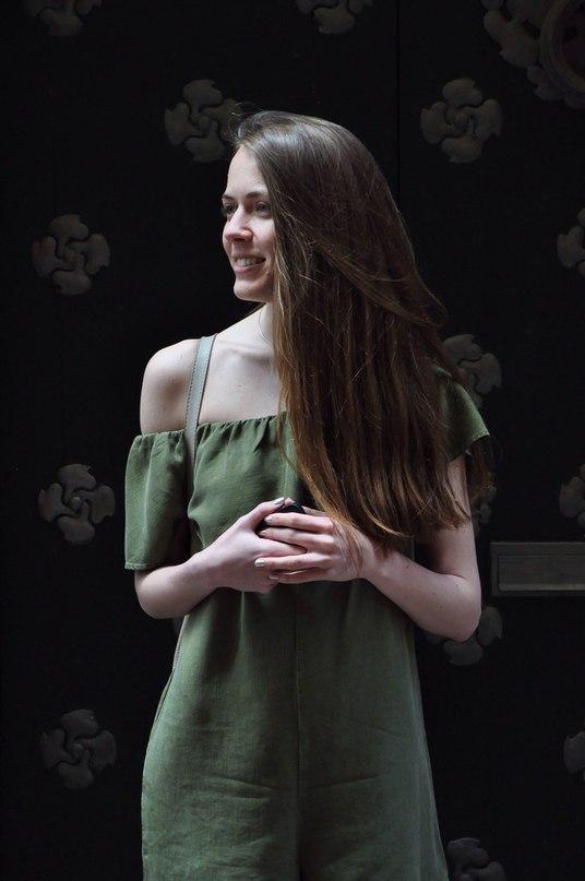 Аня Горячева |
