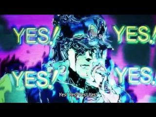 anime.webm JoJo Yes