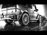 Work of MANSORY - Documentation Part II by sixrun
