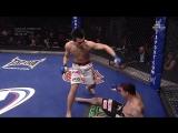 Korean Zombie  vs  Leonard Garcia Highlights