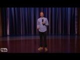 Nathan Macintosh Stand-Up 01-31-17 - CONAN on TBS