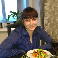 Аня Мирошник