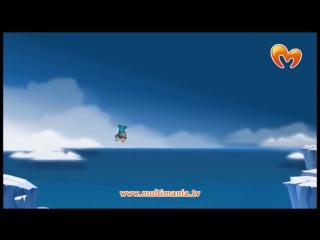 Вакфу - 18 серия (1 сезон). Братство Тофу ⁄ Мультфильм