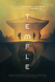Храм / Temple (2017)