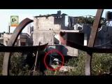Сектор Газа.Июнь. 2014.Подразделения Цахал в уличных боях с палестинскими бригадами Изз ад-Дин аль-Кассам