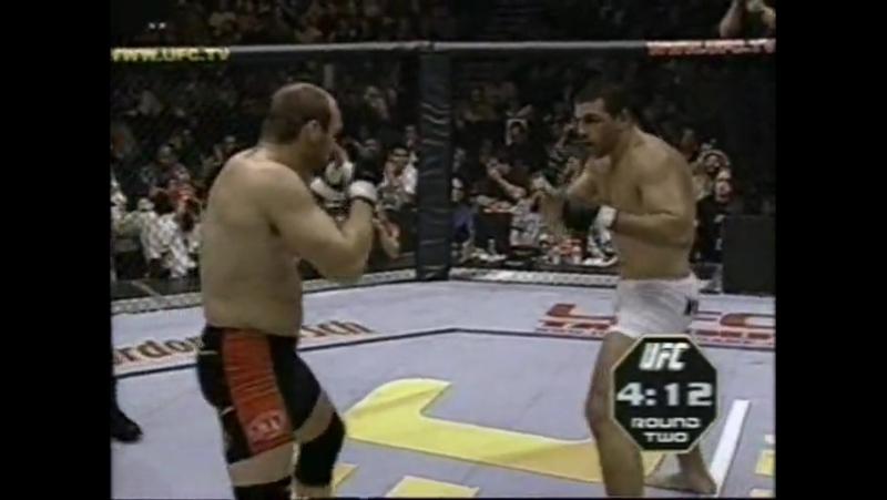 UFC 34 High Voltage (2.11.2001)