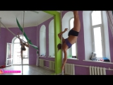 Sport Training & Pole Dance