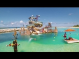 Круизная Линия Диснея / Disney Cruise Line Hyperlapse _ Disney Parks (Франция)