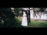 Юра и Даша   Свадьба