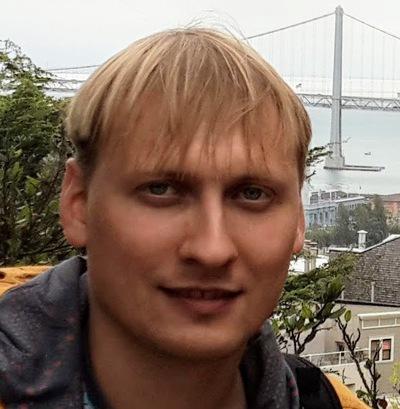 Дмитрий Ковчин