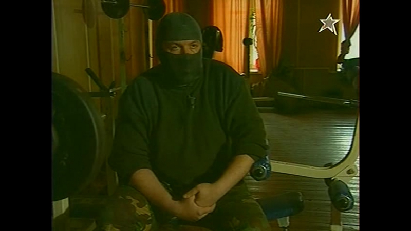 СОБР. Опережая выстрел (Фильм В. Микеладзе, 2002 г.)