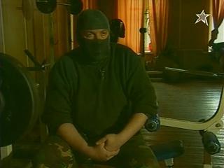 СОБР. Опережая выстрел (Фильм Вахтанга Микеладзе, 2002 г.)