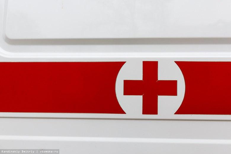 Мотоциклист погиб на трассе Камаевка – Асино;
