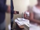 В Тольятти полицейские задержали судебного пристава по подозрению в получении незаконного денежного вознаграждения