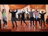 Bogolyubovo Dance Present FADED