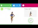 Полная тренировка тела ׃ 20 минут кардио, чтобы похудеть дома!