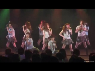AKB48 tim K (Generation 2 - 10th years Anniversary kouen)