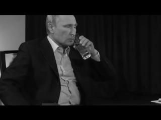 Вор в законе говорит с Путиным. Базар по фене. Прикол про Путина