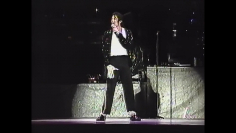 1996-09-14 HWT Live in Bucharest, Romania (Part 1)