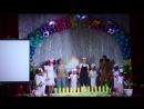 Маусым айының 1 күні «Жастар үйі» орталығында, 1 маусым балаларды қорғау күні мерекесіне орай «Луара қоғамдық қорының» ұйымда