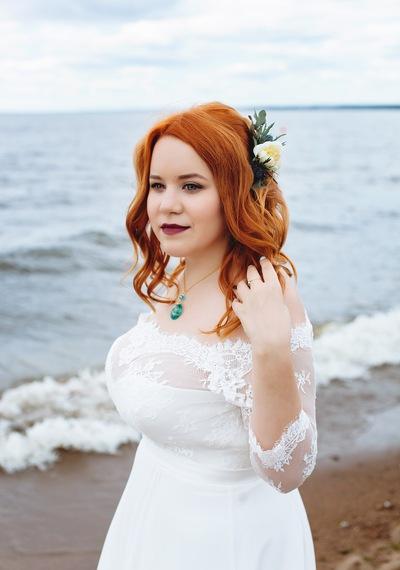 Арина Кирсанова