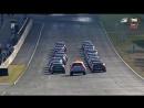 Supercars 2017. Этап 9 - Истерн Крик. Первая гонка