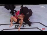 UFC FIGHT NIGHT- 106 BELFORT-GASTELUM