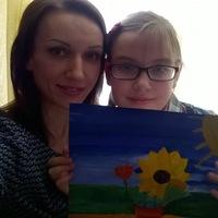 Светлана Русинова