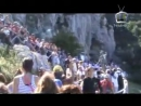 Processione San Michele Maranola di Formia