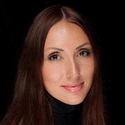 Анастасия Нагель