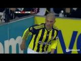 SL 2010-11. Fenerbahce - Basaksehir (full match)