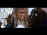 Лабиринт/Labyrinth (1986) - Призрак Оперы MV (Джаред х Сара)